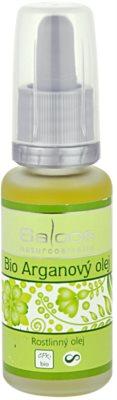 Saloos Vegetable Oil Bio ulei de argan