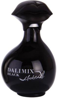 Salvador Dali Dalimix Black toaletná voda pre ženy 2