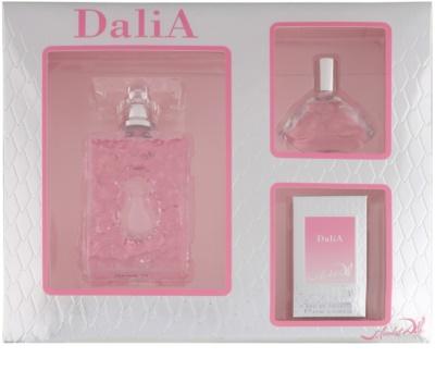 Salvador Dali DaliA set cadou