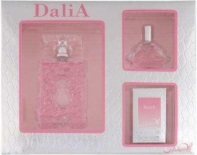 Salvador Dali DaliA подарунковий набір