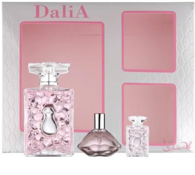 Salvador Dali DaliA dárková sada 1