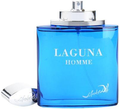 Salvador Dali Laguna Homme Eau de Toilette für Herren 3