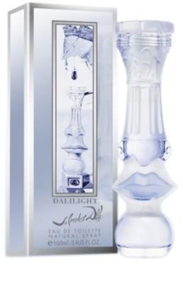 Salvador Dali Dalilight туалетна вода для жінок