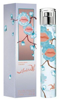 Salvador Dali Little Kiss Cherry Eau de Toilette for Women