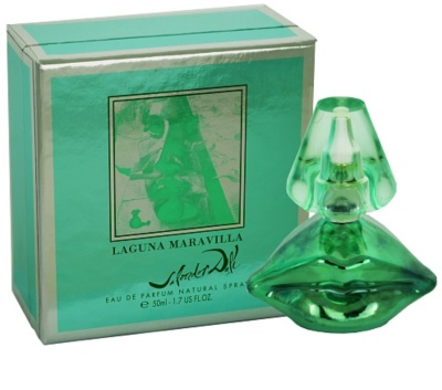Salvador Dali Laguna Maravilla Eau de Parfum para mulheres