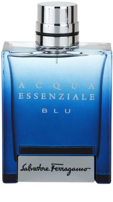 Salvatore Ferragamo Acqua Essenziale Blu Eau de Toilette für Herren 2