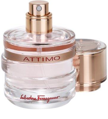 Salvatore Ferragamo Attimo L´Eau Florale Eau de Toilette für Damen 3