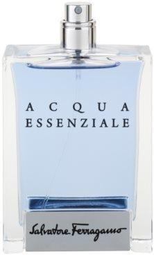 Salvatore Ferragamo Acqua Essenziale toaletní voda tester pro muže