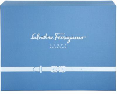 Salvatore Ferragamo Acqua Essenziale Geschenkset 2