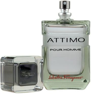 Salvatore Ferragamo Attimo тоалетна вода за мъже 3