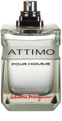 Salvatore Ferragamo Attimo eau de toilette teszter férfiaknak