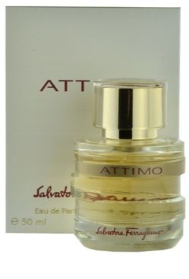 Salvatore Ferragamo Attimo парфумована вода для жінок