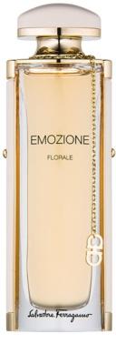 Salvatore Ferragamo Emozione Florale eau de parfum para mujer