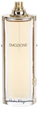 Salvatore Ferragamo Emozione parfémovaná voda tester pro ženy