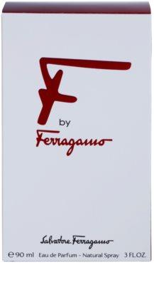 Salvatore Ferragamo F by Ferragamo парфюмна вода за жени 4