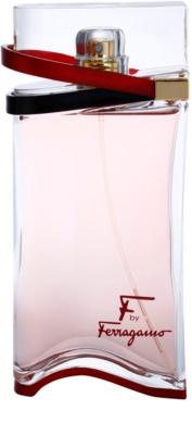 Salvatore Ferragamo F by Ferragamo парфюмна вода за жени 2