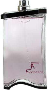 Salvatore Ferragamo F for Fascinating Night eau de parfum teszter nőknek