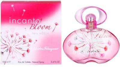 Salvatore Ferragamo Incanto Bloom New Edition тоалетна вода за жени