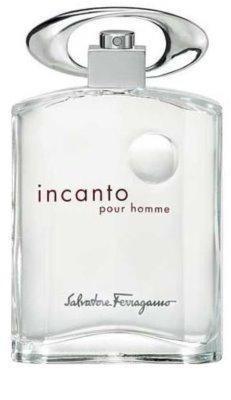 Salvatore Ferragamo Incanto Pour Homme Eau de Toilette para homens