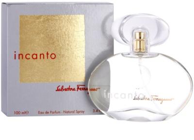 Salvatore Ferragamo Incanto парфюмна вода за жени 1