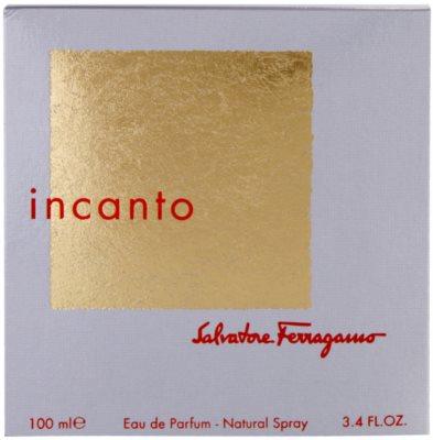Salvatore Ferragamo Incanto парфюмна вода за жени 4