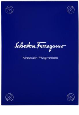 Salvatore Ferragamo Masculin Fragrances Gift Set 3