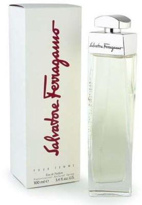 Salvatore Ferragamo Pour Femme Eau de Parfum para mulheres
