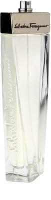 Salvatore Ferragamo Pour Femme parfémovaná voda tester pre ženy 1