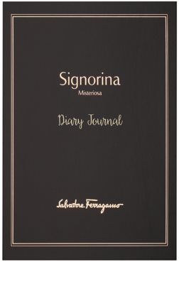 Salvatore Ferragamo Signorina Misteriosa dárková sada 2