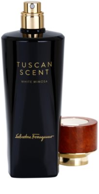 Salvatore Ferragamo Tuscan Scent: White Mimosa parfémovaná voda unisex 3