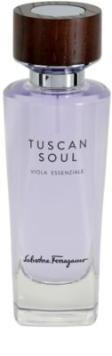 Salvatore Ferragamo Tuscan Soul Quintessential Collection Viola Essenziale eau de toilette unisex 2