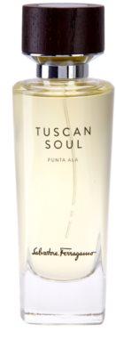 Salvatore Ferragamo Tuscan Soul Quintessential Collection: Punta Ala toaletní voda unisex 2