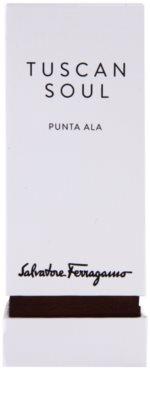 Salvatore Ferragamo Tuscan Soul Quintessential Collection: Punta Ala toaletní voda unisex 4