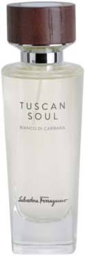 Salvatore Ferragamo Tuscan Soul Quintessential Collection: Bianco Di Carrara Eau de Toilette unisex 3