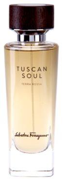 Salvatore Ferragamo Tuscan Soul Quintessential Collection: Terra Rossa Eau de Toilette unisex 2
