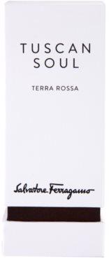 Salvatore Ferragamo Tuscan Soul Quintessential Collection: Terra Rossa Eau de Toilette unisex 4