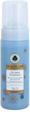 Sanoflore Aciana Botanica tisztító hab