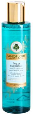 Sanoflore Magnifica Reinigungswasser gegen die Unvollkommenheiten der Haut