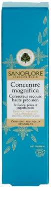 Sanoflore Magnifica ápolás a bőr tökéletlenségei ellen 3