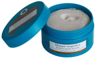 Sanoflore Magnifica maseczka oczyszczająca do skóry z niedoskonałościami 1
