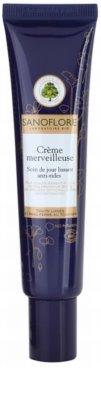 Sanoflore Merveilleuse przeciwzmarszczkowy krem na dzień dla cery wrażliwej