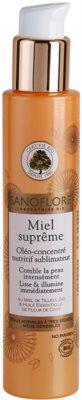 Sanoflore Miel Supreme Visage nährendes Serum für klare und glatte Haut