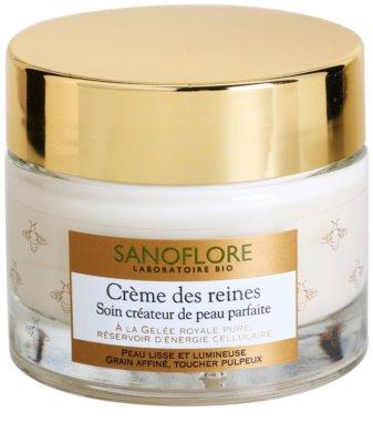 Sanoflore Visage creme para uma pele perfeita