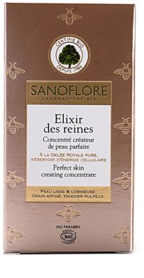 Sanoflore Visage озаряващ серум против стареене на кожата 2