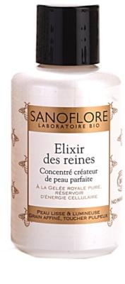 Sanoflore Visage élénkítő szérum a bőröregedés ellen