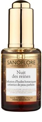 Sanoflore Visage ser de noapte impotriva imbatranirii pielii 1