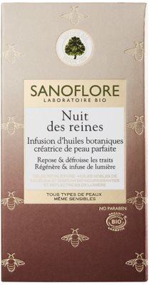Sanoflore Visage ser de noapte impotriva imbatranirii pielii 3