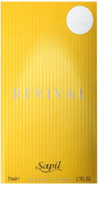 Sapil Revival парфумована вода для жінок 3