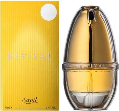 Sapil Revival eau de parfum nőknek