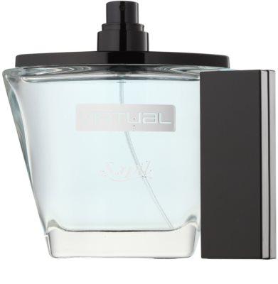 Sapil Virtual eau de toilette para hombre 2